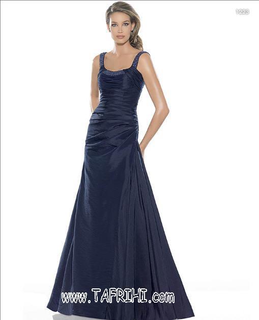 جديدترين مدل هاي لباس مجلسي و مهماني (مدل لباس مجلسي 2009)